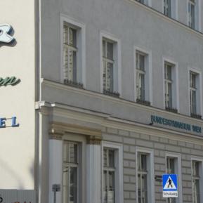 Schriftzugwand Kleine Sperlgasse Wien (4)